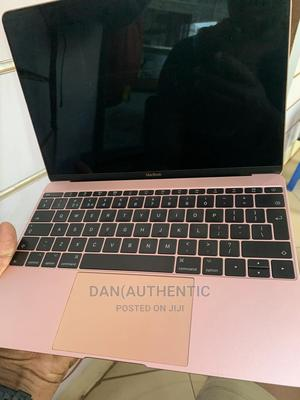 Laptop Apple MacBook 2017 16GB Intel Core I7 SSD 500GB | Laptops & Computers for sale in Kampala, Central Division