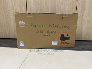 New Laptop Huawei Matebook D 15 8GB Intel Core I3 256GB | Laptops & Computers for sale in Kampala, Central Division