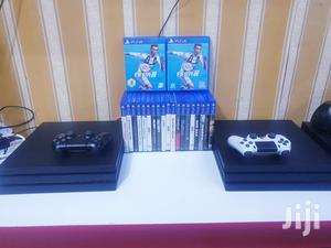 Ps4 Pro Game With Game Bundles | Video Game Consoles for sale in Kampala