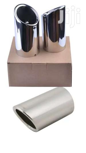 Exhaust End For Cars | Vehicle Parts & Accessories for sale in Kampala