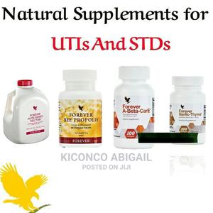 Anti Infection Package | Vitamins & Supplements for sale in Kampala, Central Division
