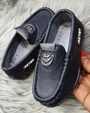 Size 24 Mocassin (Shors)/   Children's Shoes for sale in Kampala, Central Division