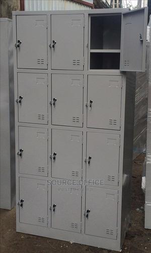 12door Staff Locker   Furniture for sale in Kampala, Rubaga