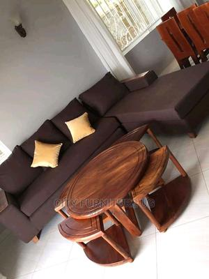 6 Sitters Sofa for Sale | Furniture for sale in Kampala, Central Division