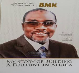 Story of My Fortune | Books & Games for sale in Kampala, Central Division