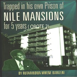 Trapped in the Nile Mansion   Books & Games for sale in Kampala, Central Division