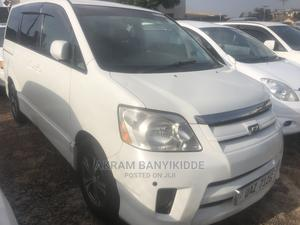 Toyota Noah 2002 Off white | Cars for sale in Kampala, Central Division