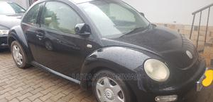 Volkswagen Beetle 2008 Black   Cars for sale in Kampala, Central Division