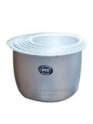 8 Piece Crystal Saucepans | Kitchen & Dining for sale in Kampala, Central Division