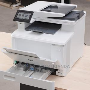 HP Color Laser Jet Pro Printer MFP M479fdw   Printers & Scanners for sale in Kampala, Central Division
