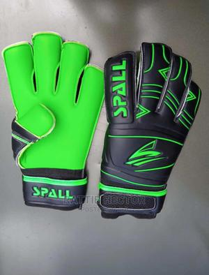 Goal Keeping Gloves   Sports Equipment for sale in Kampala, Central Division