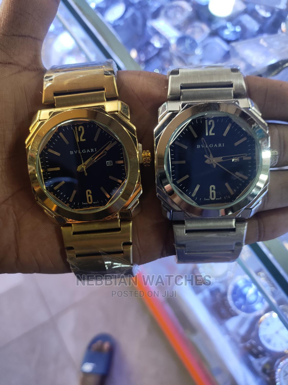 Bvalgari Watches