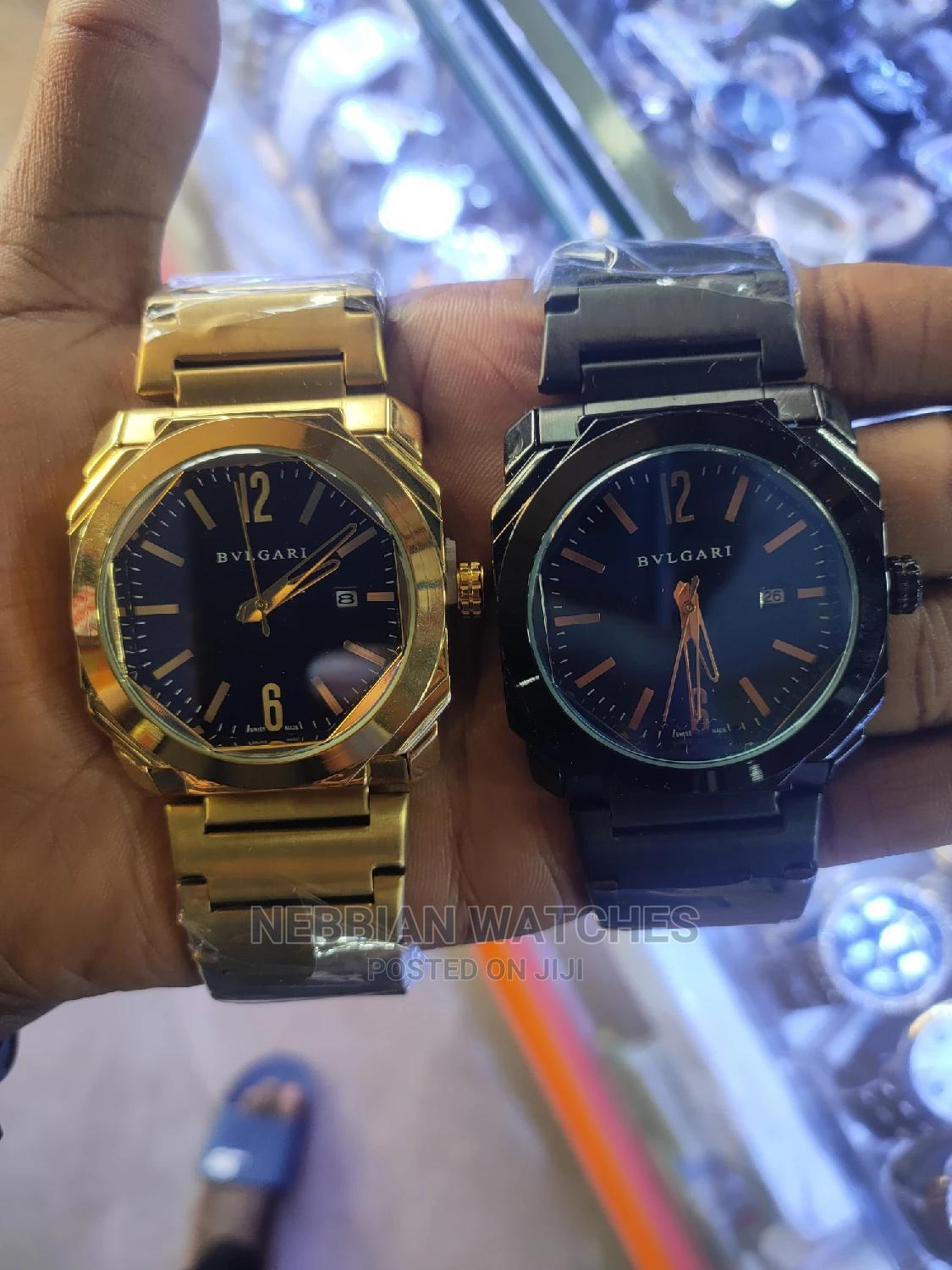 Bvalgari Watches   Watches for sale in Central Division, Kampala, Uganda