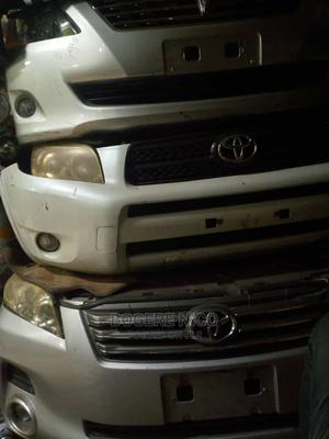 Nose Cuts Premio 2008, Rav 4 and Vangurd | Vehicle Parts & Accessories for sale in Kampala, Central Division