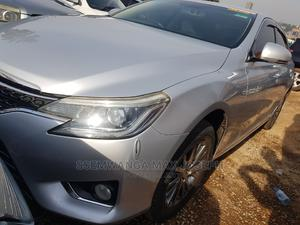 Toyota Mark X 2014 2.5 RWD Gray   Cars for sale in Kampala, Central Division