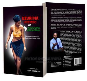 Uzuri Na Urembo Wa Wasichana Wa Kiafrika | Books & Games for sale in Kampala, Makindye
