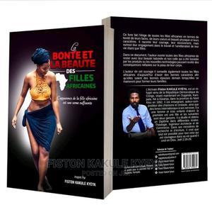 LA Bonte Et LA Beaute Des Filles Africaines | Books & Games for sale in Kampala, Makindye