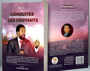 Les Conduites Du Predicateur Devant Les Croyants | Books & Games for sale in Kampala, Makindye