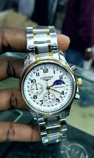 Longines - Metallic Straps   Watches for sale in Kampala, Central Division
