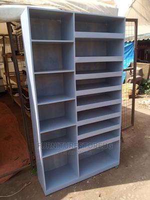 Shoe Rack Cabin | Furniture for sale in Kampala, Central Division