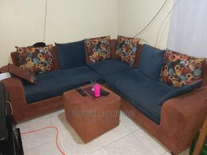 Five Seater L Shape Chair | Furniture for sale in Kampala, Kawempe