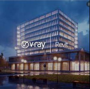 V-Ray Advanced 5.10 for Autodesk Revit   Software for sale in Kampala, Central Division