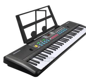 61. Keys Keyboard | Musical Instruments & Gear for sale in Kampala