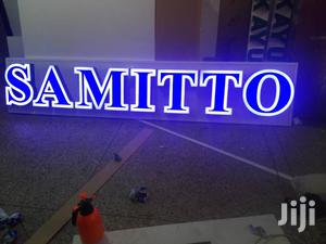 3D Signposts   Manufacturing Services for sale in Kampala