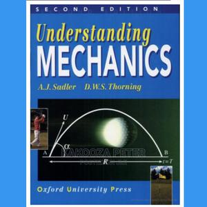 Understanding Mechanics in Ebook Format | Books & Games for sale in Kampala, Central Division
