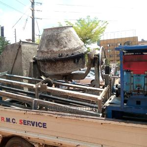 Concrete Mixers   Other Repair & Construction Items for sale in Masaka, Katwe