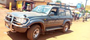 Toyota Land Cruiser 1998 Black | Cars for sale in Eastern Region, Jinja