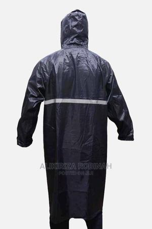 Rain Coat ZGH   Clothing for sale in Kampala, Central Division