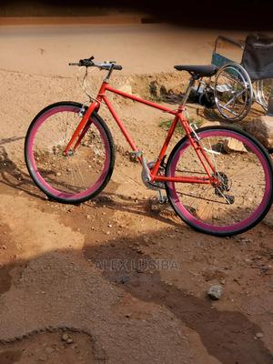 Red Ex UK Used Sport Bikes   Sports Equipment for sale in Kampala, Central Division
