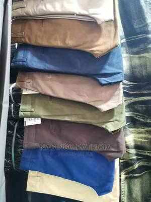 Khaki Pants and Collar Shirts   Clothing for sale in Kampala, Central Division