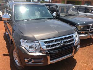 Mitsubishi Montero 2010 Brown   Cars for sale in Kampala, Central Division