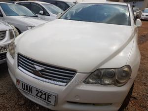 Toyota Mark X 2004 2.5 RWD Pearl   Cars for sale in Kampala, Central Division
