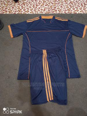 Football Uniform Original Material   Clothing for sale in Kampala, Central Division