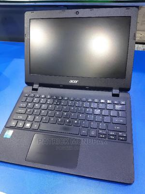Laptop Acer Aspire ES1-111 4GB Intel Pentium HDD 250GB | Laptops & Computers for sale in Kampala, Central Division