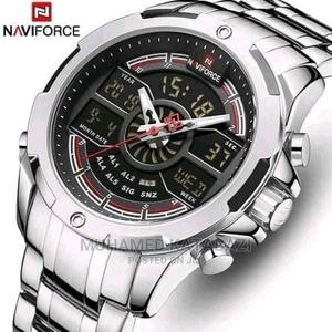 Naviforce Digital and Analog Watch   Watches for sale in Kampala, Central Division