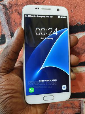Samsung Galaxy S7 32 GB White | Mobile Phones for sale in Kampala, Central Division