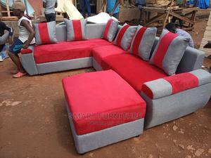 L Shape Sofa | Furniture for sale in Kampala, Central Division