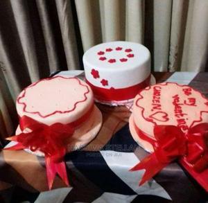 Valentine Cakes | Meals & Drinks for sale in Wakiso, Wakiso / Wakiso
