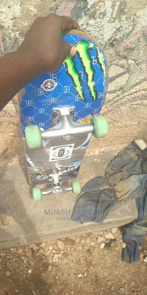 Skateboard on Sale   Sports Equipment for sale in Kampala, Central Division