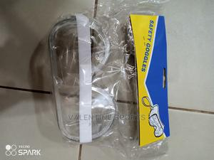 Safety Goggles Original Material | Sports Equipment for sale in Kampala, Central Division