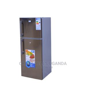 ADH Double Door Fridge - 158L | Kitchen Appliances for sale in Kampala, Central Division