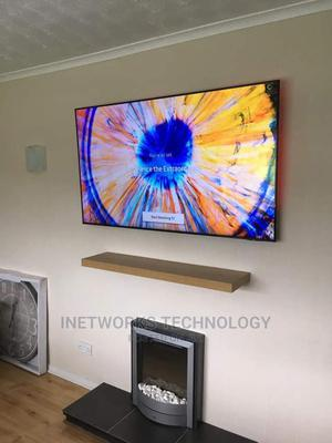 TV Wall Mounting for All Categories   Other Repair & Construction Items for sale in Kampala, Central Division