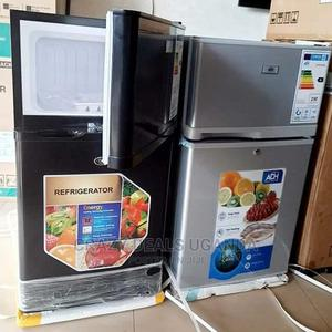 ADH Double Door Fridge 98L | Kitchen Appliances for sale in Kampala, Central Division