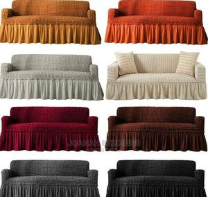 Sofa Seat Covers (3+2+1+1) | Home Accessories for sale in Kampala, Central Division