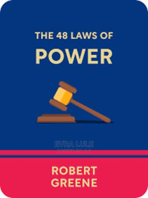 The 48 Laws of Power by Robert Greene | Books & Games for sale in Kampala, Makindye
