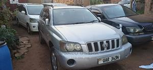 Toyota Kluger 2004 Silver | Cars for sale in Kampala, Makindye